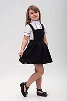 Сарафан для девочек школьного возраста, размеры 28, 30, 32, 34, 36. (С-45)