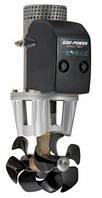 Подруливающее устройство SidePower на 80 кгс, 185 мм, фото 1