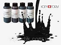Пищевой краситель для принтера - KopyForm  - Чёрный - 100 мл