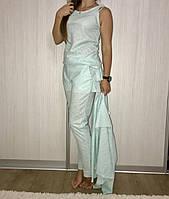 Безумно модный и стильный костюм тройка