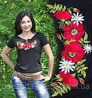 Вышиванка женская  95961  ( В.О.В.), фото 1