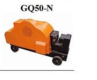 Станок для резки арматурной стали GQ52-N