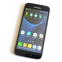 Отличный телефон с мощным процессором Samsung S7 (Экран 5, Процессор 4 ядра). Хорошее качество. Код: КГ1603