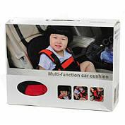 Детское автокресло Multi Function Car Cushion NY-26, фото 2
