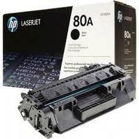 Заправка картриджа HP CF280A для принтера LJ