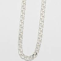 Серебряная цепочка 10311-алм