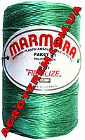 Шпагат Мармара 0,65 кг зеленая