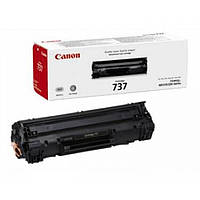 Заправка картриджа Canon 737 для принтера MF