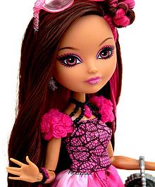 Базовые куклы Эвер Афтер Хай