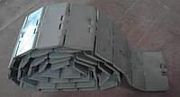 Пластинчатая транспортерная лента Пластик