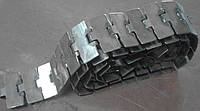 Пластинчатая транспортерная лента Металл