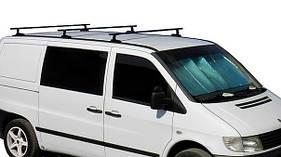 Багажник на крышу VITO 638 (1 поперечина +1 крепление)