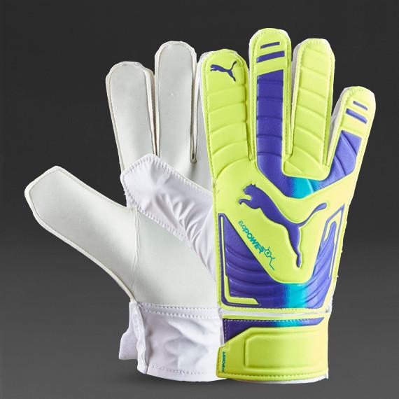 Вратарские перчатки Puma EvoPower Grip 4