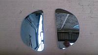 Зеркальный элемент Газель нижний мал нового образца 3302