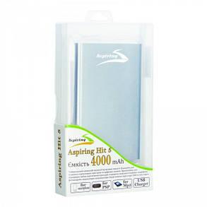 Портативный аккумулятор Aspiring HIT 5 4000 mAh, фото 2