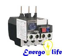 Тепловое реле на пускатель 9-13а, ST 529, для защиты от токов высокой нагрузки