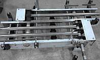Поворотно-приводная головка 3х2
