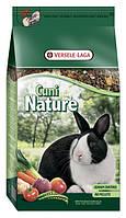 Корм Versele-Laga Cuni Nature для кроликов, зерновая смесь, 4 кг