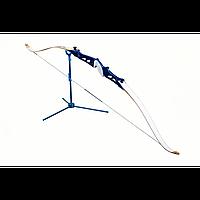Подставка для лука, оригинальный подарок для лучника