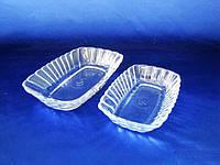 Салатник  Меззе  в наборе из 2-х прямоугольный 95884 (1шт)