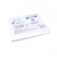 Пакеты одноразовые для парафинотерапии рук Doily, 15х40 см, 50 шт