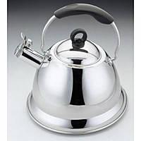 Чайник Cook&co со свистком 2.5 л (2800867) ORIGINAL BergHOFF