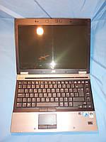 Купить бу ноутбук в Украине Нр ElitBook 6930p Для работы учебы. Рассрочка. 2х ядерный.