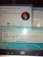 Купить бу ноутбук из Европы Нр ElitBook 6930p Для работы учебы. Рассрочка. 2х ядерный.