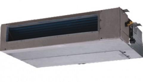 Сплит-система канального типа Midea MTB-24HRFN1-S 30Pa