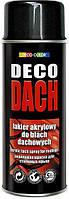 Фарба DECO dach 130 грн