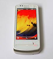 Nokia 700 Silver White Оригинал!