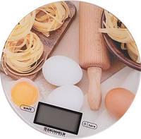 Весы кухонныеGrunhelm KES-1RD