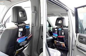 Сумка-органайзер для авто в салон (от 100 шт), фото 2