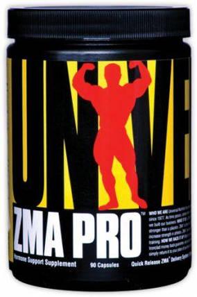 ZMA Pro Universal Nutrition 90 caps, фото 2