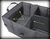 Сумка-органайзер для авто в багажник (от 100 шт)