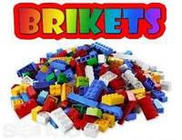 BRIKETS - конструктор как тренажер для воображения