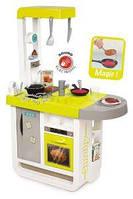 Детская Электронная кухня Cherry Smoby 310908
