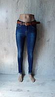 Джинсовые штаны для девушки CUDI JEANS