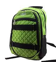 Рюкзак CRM зеленый