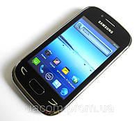 Мобильный телефон Samsung S5292 Black, фото 1