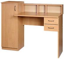 Пи-Пи-1 стол Компонит 1200x600x980 мм