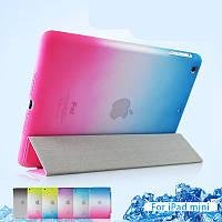 Чехол книжка Gradient на Apple iPad mini 3