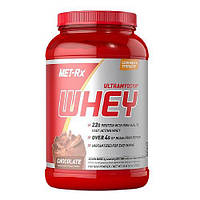Протеин MET-RX Ultramyosyn Whey protein 907 г