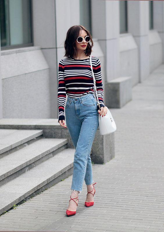 Купить джинсы оптом в магазине Одежда оптом