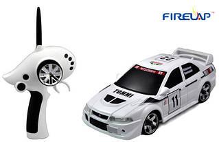 Автомодель Firelap IW02M-A Mitsubishi EVO 2WD 1:28