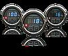 Цифровой индикатор уровня жидкостей в цистерне