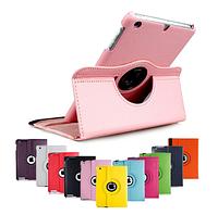 Кожаный чехол книжка New для Apple iPad mini 3 (11 цветов)