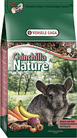 Корм Versele-Laga Chinchilla Nature для шиншилл, зерновая смесь, 4 кг