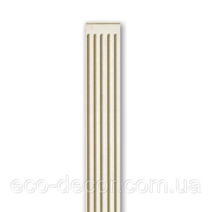 Полиуретановый наличник Harmony D1127 - Eco-Decor в Днепре