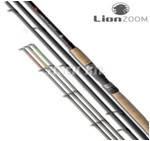 Фидерное удилище LionZoom Heavy Plus Feeder rod, 390cm, 80-160g